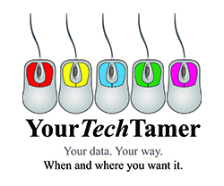 Your Tech Tamer